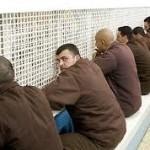 Peggiorano le condizioni di vita dei detenuti palestinesi