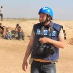 GAZA. Stampa sotto attacco: 17 giornalisti uccisi