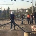 La rabbia dei palestinesi di Gerusalemme
