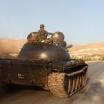 LIBANO. Jihadisti attaccano esercito libanese, oltre 30 morti