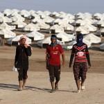 IRAQ. I campi al confine tra morte e solidarietà: il dramma dei profughi iracheni