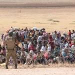 SIRIA. La battaglia per la conquista di Kobani