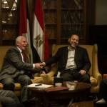 Hamas-Fatah: il governo di unità nazionale prende il controllo di Gaza