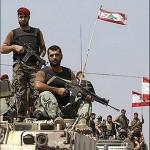 LIBANO, quando il nemico è il siriano