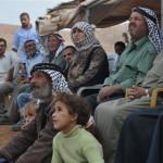 Israele pensa di trasferire 12.500 beduini