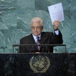 """Palestina all'Onu. Abu Mazen disinnesca la """"bomba"""""""
