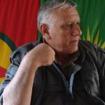 PKK commander threatens to resume war