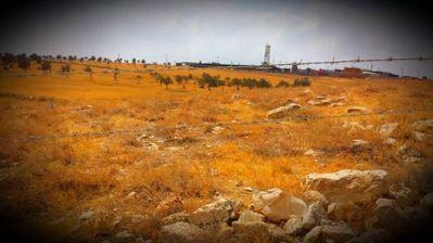 Il villaggio di Jeb Al Theeb