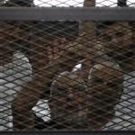 EGITTO. Raffica di condanne per i Fratelli Musulmani