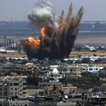 GAZA. Shaad e Salwa, bambini che tentano di tornare alla vita