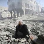GAZA. Accordo tra Anp e Israele per la ricostruzione