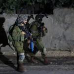 PALESTINA. Soldati israeliani uccidono un giovane palestinese