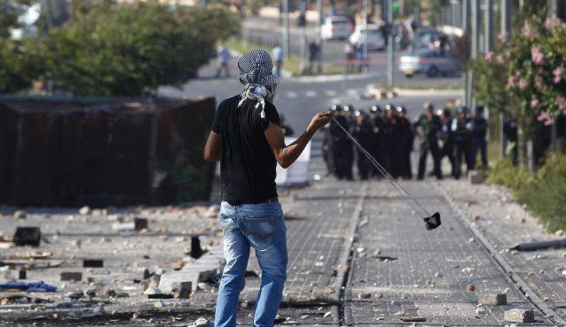 Proteste a Gerusalemme durante il mese di Ramadan