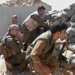 IRAQ/SIRIA. Bombe inglesi vicino Baghdad. Ma l'Isis non arretra