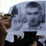 BARHEIN. Torna in cella l'attivista Nabeel Rajab