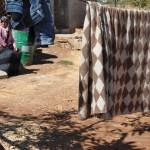SIRIA. Nei campi profughi