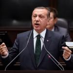 TURCHIA: 18 alti funzionari fermati per presunto colpo di stato