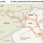 """Hasan al-Qarawe: """"Impossibile il ritorno ai confini post-coloniali in Iraq e Siria"""""""