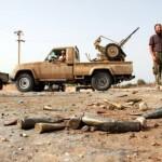 LIBIA. Gli islamisti rifiutano la mediazione Onu