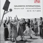 ARTE. Palestina, quando la resistenza si fa creativa