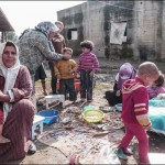 The 200,000 Syrian child refugees forced into slave labour in Lebanon