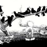 CULTURA. L'arte di resistenza di Naji Al-Ali