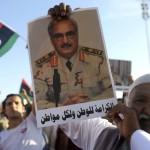 L'asse libico contro Roma: Haftar minaccia, Saif attacca