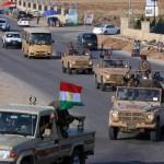 SIRIA. Peshmerga a Kobane. Opposizioni moderate allo sbando