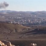 SIRIA. Qaedisti al Nusra e Fronte Islamico all'offensiva prima dell'inverno