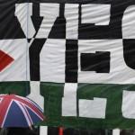 Londra riconosce (simbolicamente) la Palestina