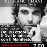 """""""Restiamo Umani"""", un dvd per l'asilo di Vittorio"""