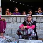 IRAQ. La fuga senza fine degli yazidi