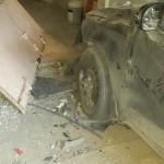 GAZA. Bombe contro le case dei leader di Fatah