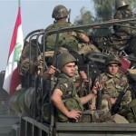 LIBANO, An-Nusra propone scambio prigionieri