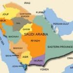 ARABIA SAUDITA, spari su sciiti: 5 morti