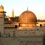 Jerusalem: Israel is not crazy