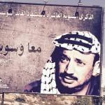 Arafat vive ancora