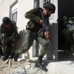 I servizi segreti palestinesi e israeliani arrestano 90 membri di Hamas