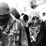 La rivolta dei giovani palestinesi – ottava parte. Quale ruolo per i partiti politici?