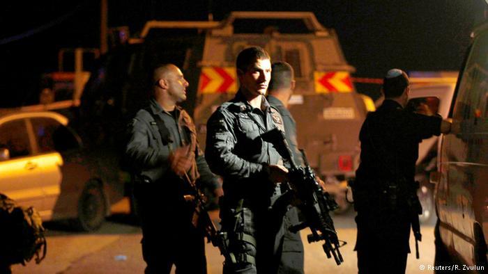 Soldati israeliani (Foto: Reuters)