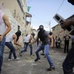 """ISRAELE. Pene più pesanti contro i """"lanciatori di pietre"""": a rischio i minori"""