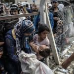 Isis e al Nusra avanzano insieme