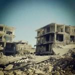 KOBANE. Vita e lotta dentro la città assediata