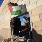 PALESTINA. Un altro muro da abbattere