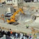 "Israele ai Paesi Ue: ""Le demolizioni continueranno"""
