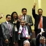 Il parlamento spagnolo dice sì allo Stato di Palestina