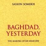 LIBRO. Baghdad Yesterday…e oggi