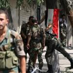 SIRIA. Cessate il fuoco a sud di Damasco, ma gli Usa chiudono al dialogo con Assad