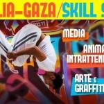 GAZA. Arte, circo e sport per aprirsi al mondo