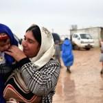 FOTO. Rojava, il fine giustifica i mezzi